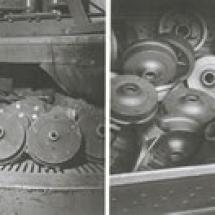 Pierwsze produkty dla brazylijskiego przemysłu motoryzacyjnego: bębny hamulcowe